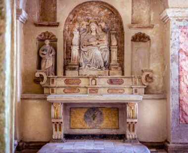 San Pietro Barisano