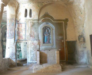 Santa Lucia alle Malve